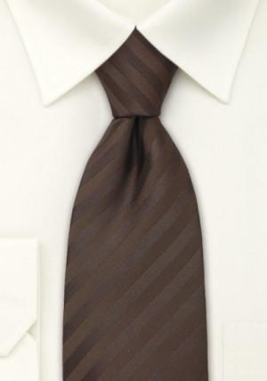 Lysebrunt slips