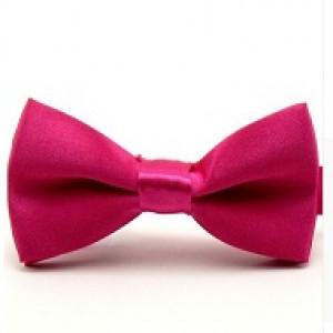 Pink børnebutterfly