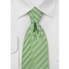 Silkeslips grønne striber