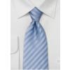 Silkeslips lyseblåt