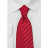Silkeslips rødt