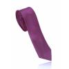 Smalt magenta slips i polyester