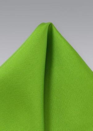 Grøn silkeklud