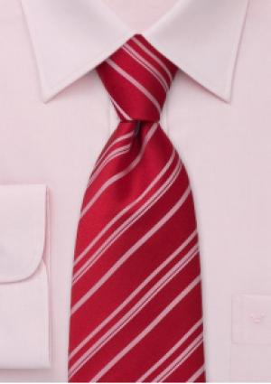Silkeslips rødt *TILBUD*