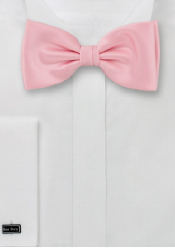 Butterfly i rosé-lyserød farve