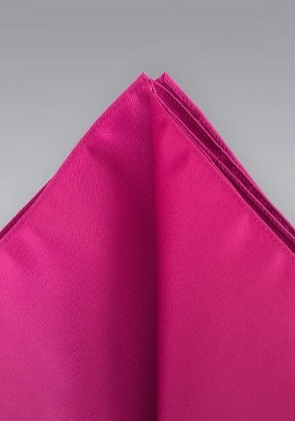 Pink Silkeklud