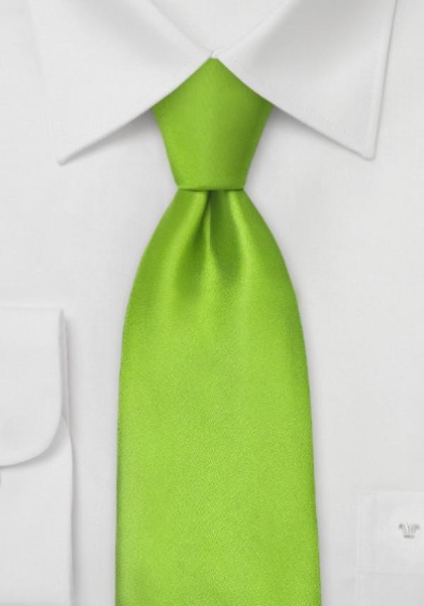 Silkeslips grønt