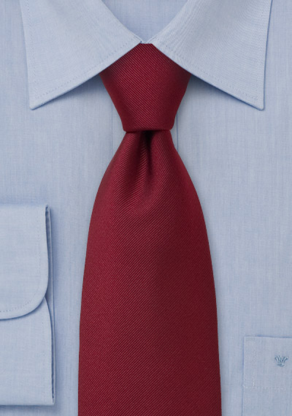 Silkeslips rødt m. striber